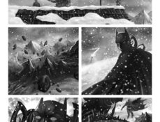 grafik batman noir page7