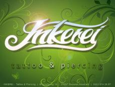"""Grafik Design - Promo """"Inkerei Classic"""" INKEREI DResden"""