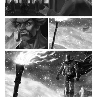 grafik batman noir page6