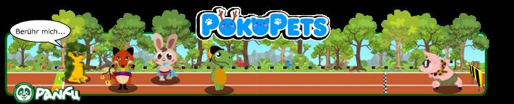 "Fallback-Grafik Animation Banner ""Pokopet-Race"""