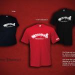 Grafik Design - STRIESEN, Print T-Shirt