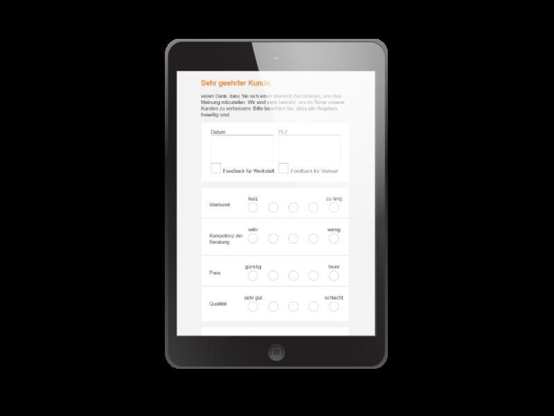 HTML5 und CSS3 Webdesign KFZteile24 Berlin, Seite 2