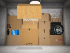Zwischenlager Onlinehandel Dresden, Stellflächen und Lagerräume